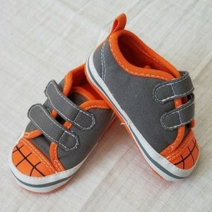 Other - Basketball Shoes- 6-9 Months
